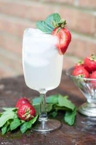 Essential Summer Lemonade Cocktail