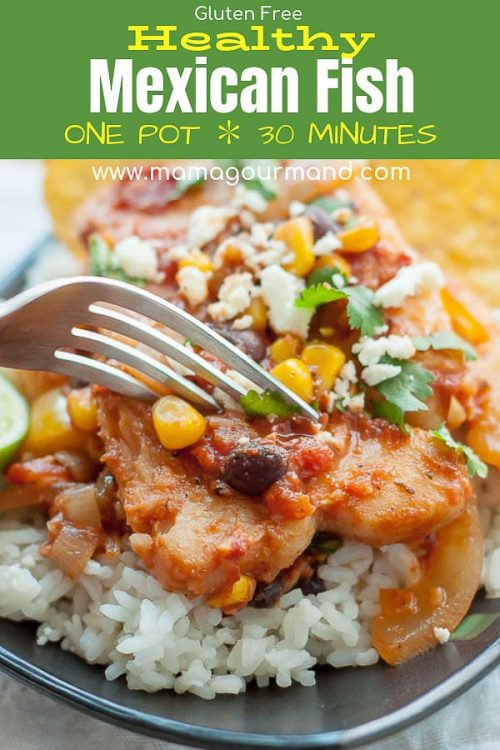 mexican fish pinterest pin