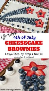 4th of July pinterest pin