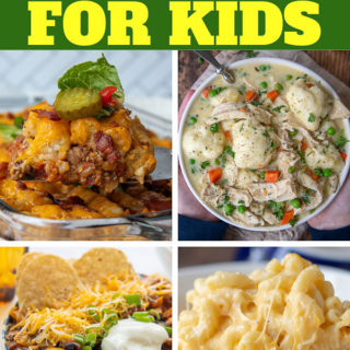 gluten free recipes for kids pinterest pin