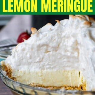 Frozen Lemon Pie pin